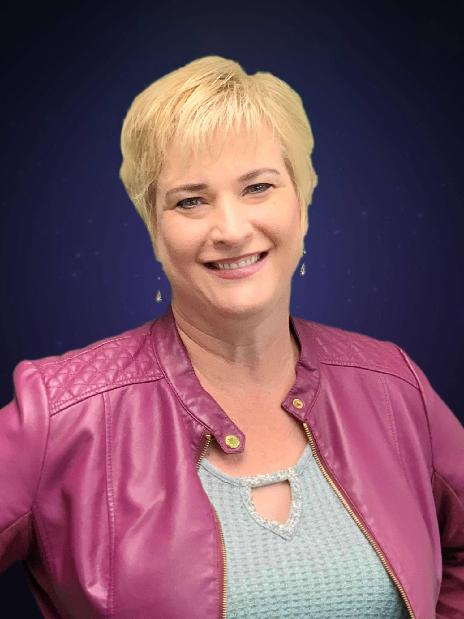 Michelle Calloway, President